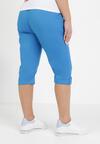 Niebieskie Spodnie Kathais