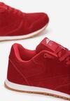 Czerwone Buty Sportowe Adrasiphite