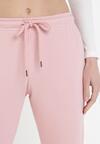 Różowe Spodnie Pereiles