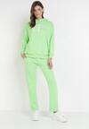 Zielone Spodnie Pereiles