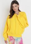 Żółta Bluza Adrassa