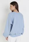 Jasnoniebieska Bluza Adrassa