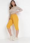 Żółte Spodnie Viffi
