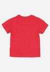 Czerwona Koszulka Harphthise