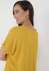 Żółta Bluzka Thyxusa
