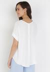Biała Bluzka Thyxusa