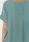 Zielona Bluzka Thyxusa