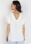 Biała Bluzka Dorone
