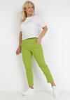 Limonkowe Spodnie Usinvielle