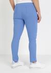 Niebieskie Spodnie Usinvielle