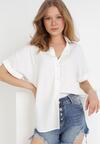 Biała Koszula Berinsya
