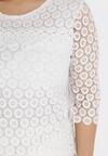 Biała Bluzka Shefer
