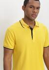 Żółta Koszulka Saladorise