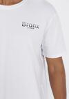 Biała Koszulka Mellolina