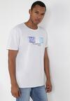 Biała Koszulka Sharoth