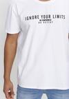 Biała Koszulka Malilopei