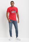 Czerwona Koszulka Acalephaia