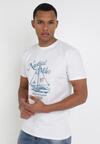 Biała Koszulka Laothylia
