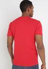 Czerwona Koszulka Laothylia