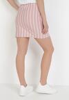 Różowa Spódnica Yserora