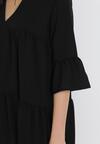 Czarna Sukienka Lilintila