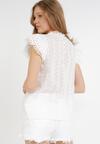 Biała Bluzka Xylona