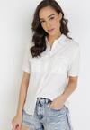 Biała Koszula Danamine