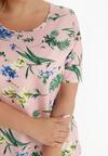 Różowa Bluzka Paphophis