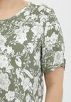 Zielona Bluzka Aerime
