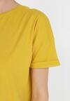 Żółta Sukienka Coraelea
