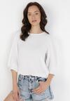 Biała Bluzka Eliria