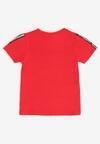 Czerwona Koszulka Chalophe