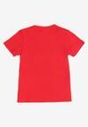 Czerwona Koszulka Orethiophai