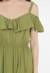 Zielona Sukienka Yearly
