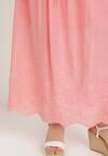 Różowa Spódnica Phrixixia