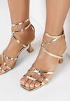 Złote Sandały Nesais
