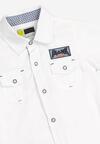 Biała Koszula Syreshi