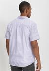Biało-Fioletowa Koszula Othriphi