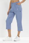 Niebieskie Spodnie Adrasacia