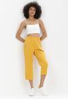 Żółte Spodnie Adrasacia