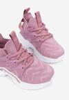 Różowe Buty Sportowe Kaphophe