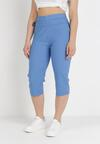 Niebieskie Spodnie Sylphiasse