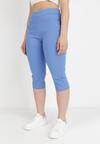 Niebieskie Spodnie Bontu