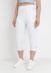 Białe Spodnie Iaseusa