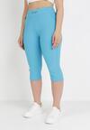 Niebieskie Spodnie Pheriusei