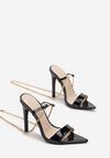 Czarne Sandały Gathiasse