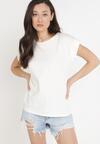 Biały T-shirt Kisenia