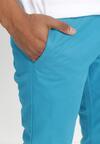 Niebieskie Spodnie Athice