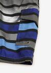 Niebiesko-Szare Szorty Phrixesis