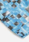 Niebieskie Szorty Adrasahria